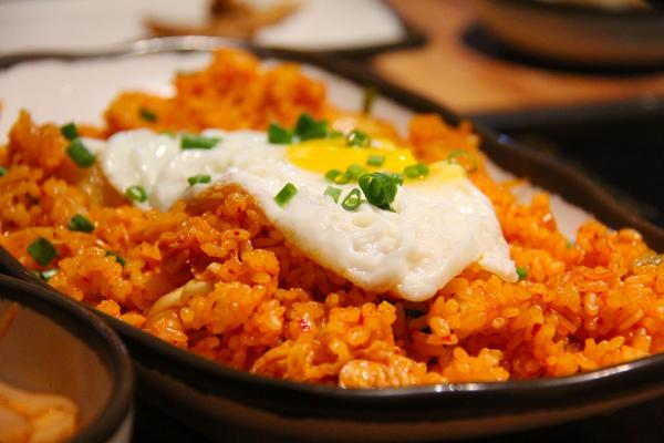Orange County Area Korean Restaurant - Price Reduced For Sale