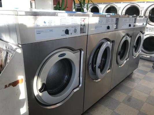 Inglewood, Los Angeles County Laundromat Business For Sale