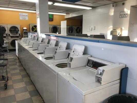 Laundromat Company For Sale