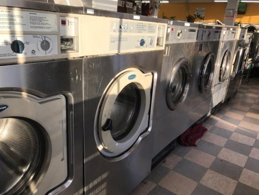 Inglewood, Los Angeles County Laundromat Companies For Sale