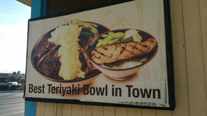 Anaheim Hills, Orange County Teriyaki And Sushi Roll Franchise For Sale