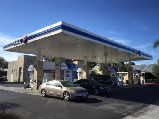Bonita Gas Station And C Store-With Land For Sale