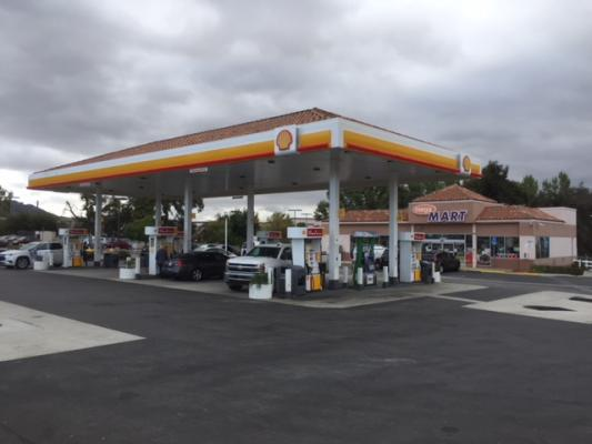 Wildomar Gas Station And C Store-With Land For Sale