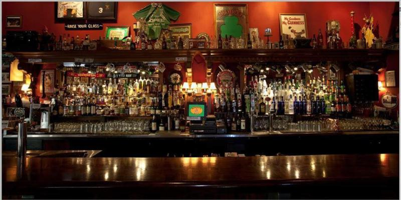Sonoma Irish Pub And Restaurant - Well Established For Sale