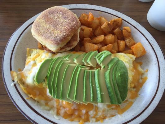San Diego Area Diner - Breakfast And Lunch For Sale