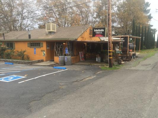 Sonoma, North Bay Area Grill Restaurant - Austin Style BBQ And Tuscan For Sale
