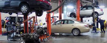 San Diego \ Auto Repair And Smog Shop - Established Business For Sale