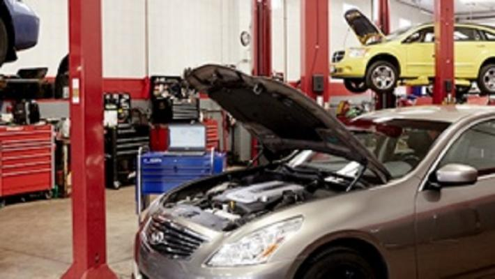 \ Auto Repair And Smog Shop - Established Company For Sale