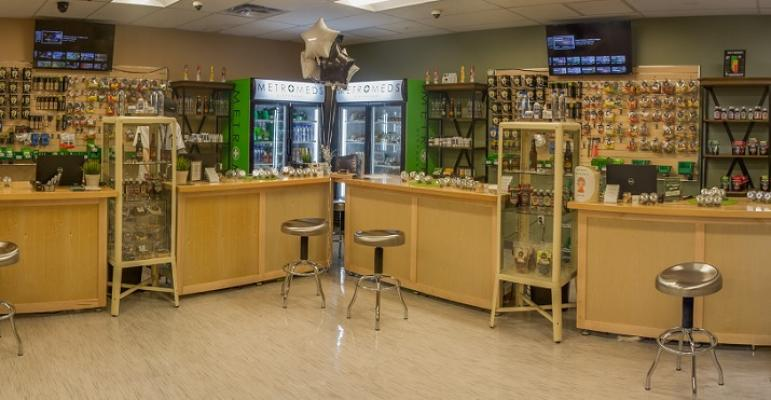 Los Angeles Area Pre-ICO License Cannabis Dispensary Cultivation For Sale
