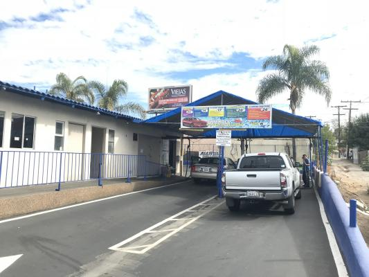 La jolla san diego area hand car wash and detail for sale on bizben san diego full service car wash for sale solutioingenieria Image collections