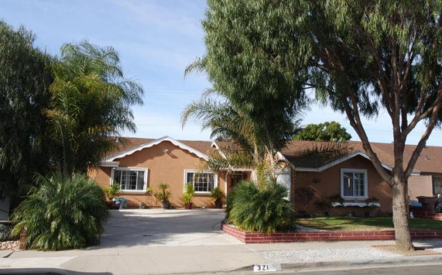 Ventura County 4-Bed Assisted Living Facility For Sale