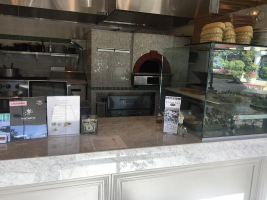 Westlake Village Restaurant With Beer, Wine License - Can Convert For Sale