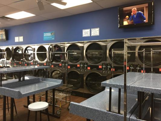 Paramount, Los Angeles County Laundromat For Sale