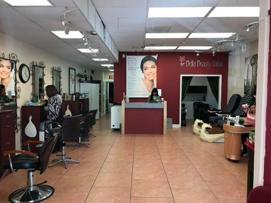San franisco nail salon for sale on bizben for Acme salon san francisco