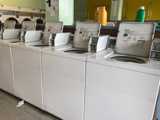Lynwood, LA County Coin Laundromat For Sale