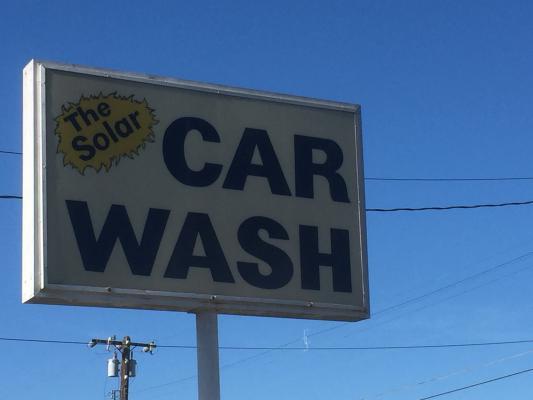 Bizben Car Wash Business