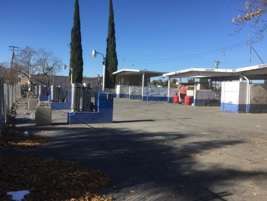 Coin Operated Car Wash Irvine