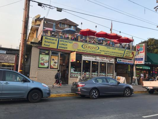 Berkeley, Alameda County Chinese Restaurant - Absentee Run For Sale
