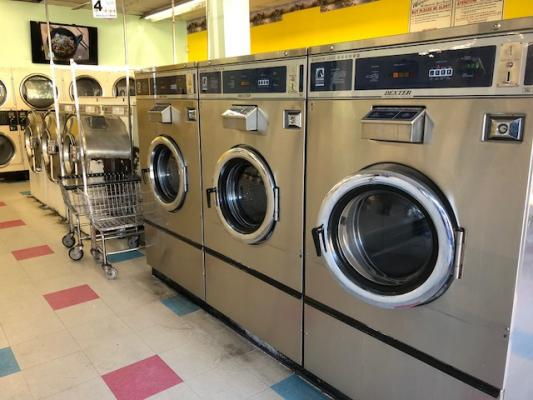 Los Angeles Coin Laundromat For Sale