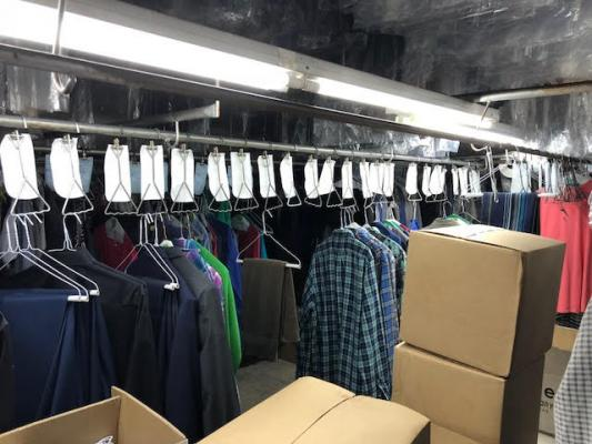 Encino, Los Angeles County Dry Cleaner Plant And Agency Companies For Sale
