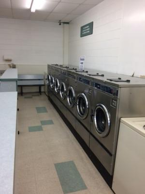 Simi Valley, Los Angeles Area Coin Laundry For Sale