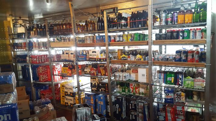 Bell Gardens, LA County Liquor Store - Well Established For Sale