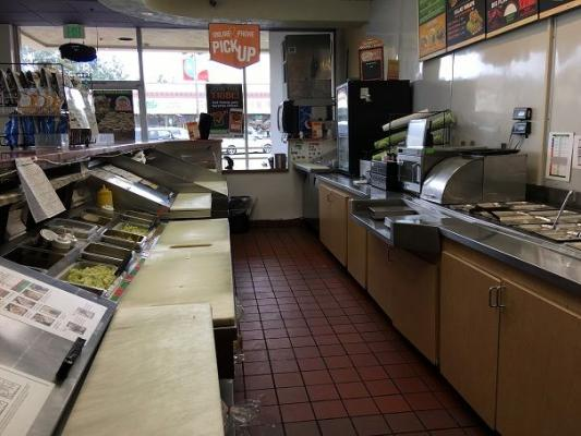 Togos Franchise - Great Location, Part Time Owner Business For Sale