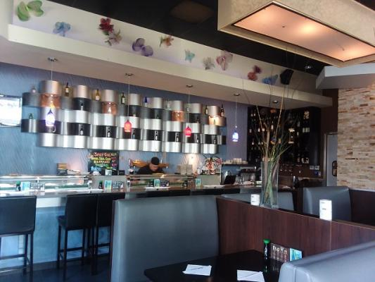 Redondo Beach, LA County Area Sushi Bar Japanese Restaurant Business For Sale