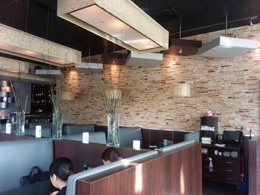 Sushi Bar Japanese Restaurant Company For Sale