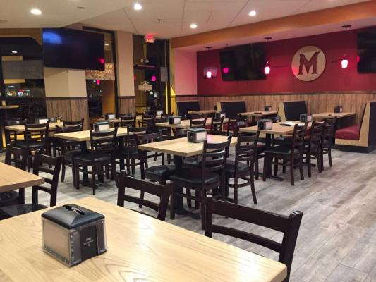 Oceanside, San Diego Area Franchised Pizza - Absentee Run, Newer Restaurant For Sale