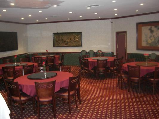 Chinese Restaurant With Beer And Wine Business For Sale