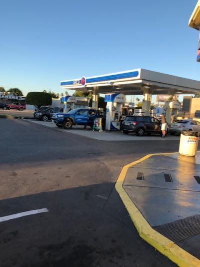 Arco AMPM Gas Station, Mart Company For Sale