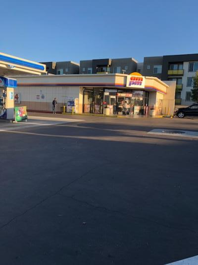 San Diego Arco AMPM Gas Station, Mart Companies For Sale