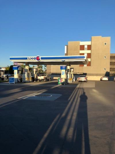 Selling A San Diego Arco AMPM Gas Station, Market - Absentee Run