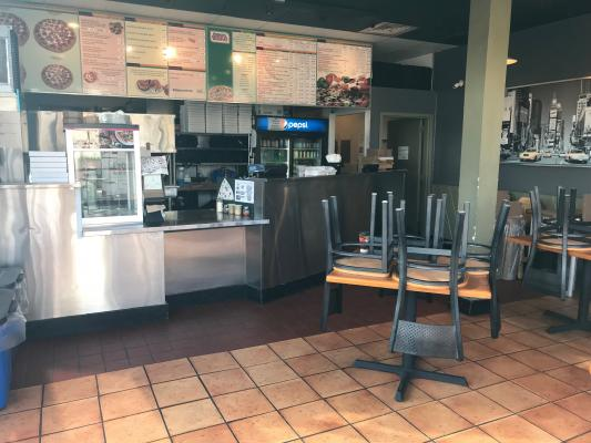 Oakland, Alameda County Pizza Restaurant Business For Sale