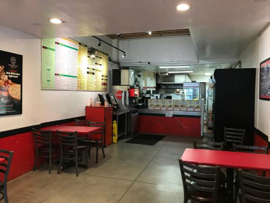 Oakland, Alameda County Pizza Restaurant - Established For Sale