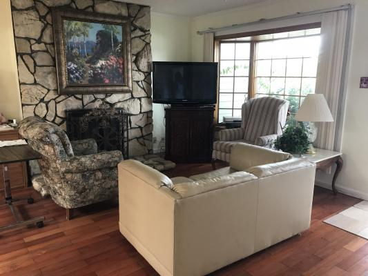San Mateo Elderly Residential Care Home With Property For Sale