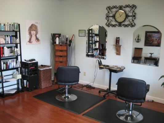 Placer County Beauty Salon - Owner Retiring For Sale