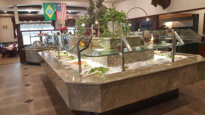 West Covina, LA County Brazilian All You Can Eat Steakhouse Restaurant Companies For Sale