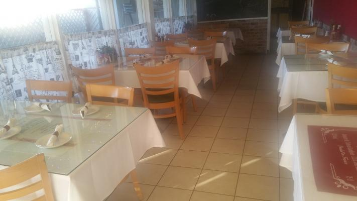 Laguna Hills, Orange County Brunch Restaurant, Wine Bar - Semi Absentee Run For Sale