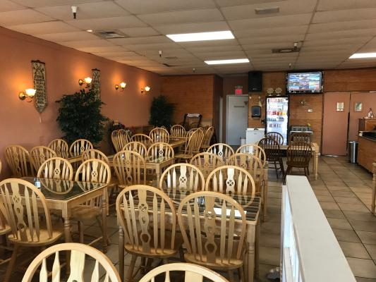 Citrus Heights Indian And Pakistani Restaurant For Sale