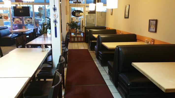 Gardena, LA County Korean Tofu Restaurant With Beer And Wine Business For Sale