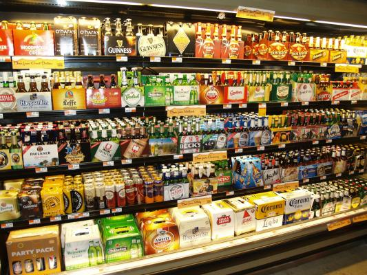 Santa Rosa, Sonoma County Profitable Liquor And Convenience Store For Sale