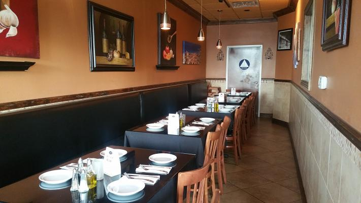 Yorba Linda, Orange County Italian Pizza Pasta Restaurant With Beer And Wine For Sale