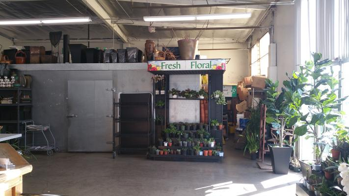 Selling A Santa Ana, Orange County Wholesaler Florist - 25 Years Established