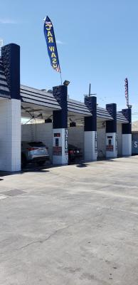 Car washes detailers for sale in california ca car washes hawthorne la county area 8 bay self serve car wash 24 hour busy solutioingenieria Gallery