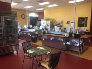 Redding, Shasta County Meal Preparation Service Franchise - Lifestyle For Sale