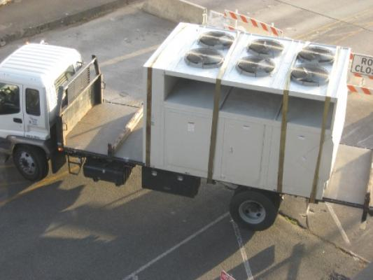 Santa Clarita Well Run HVAC Service - SBA Pre-Approved For Sale