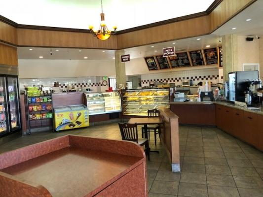 Cupertino, Santa Clara County Bagel Cafe And Bakery For Sale