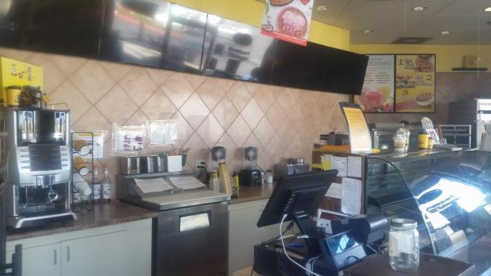 Inland Empire Area Cafe Restaurant For Sale